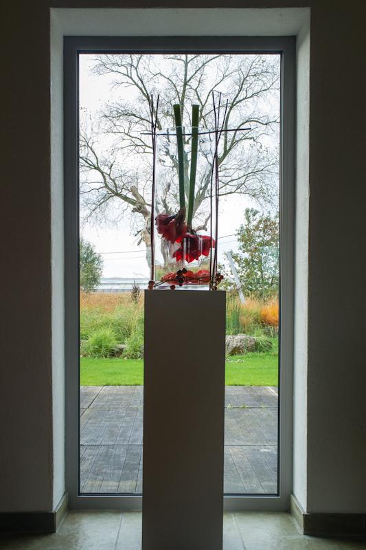 Decoratie Hof van Heden